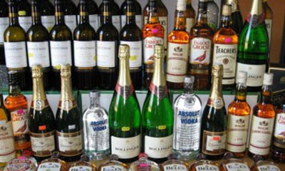 Fake Alcohol 'Is Putting Lives At Risk'
