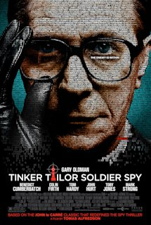 Tinker Tailer Soldier Spy