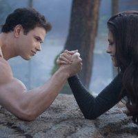 "Momen Terseksi dari ""Twilight Saga"""