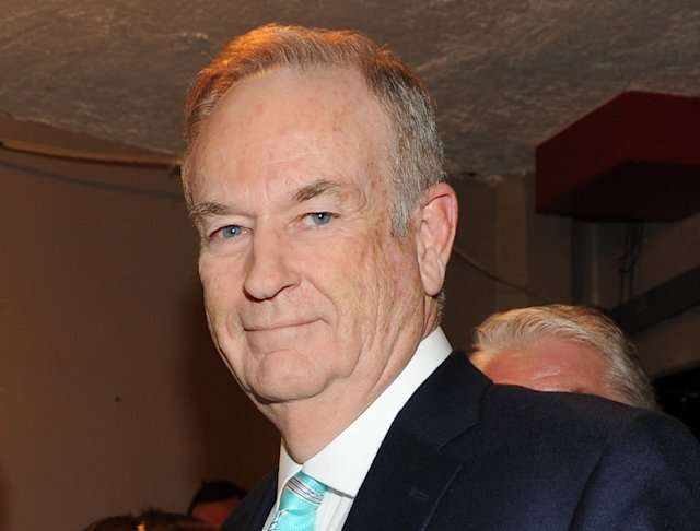 Bill O'Reilly (Frank Micelotta/Invsion/AP)