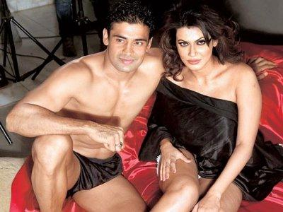 Payal Rohatgi and Sangram Singh are engaged