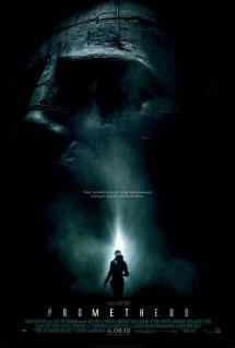 Poster of Prometheus