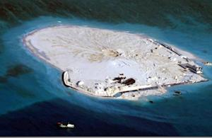 The Philippines have also alleged that China is reclaiming …