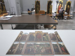 The 'Ghent Altarpiece' mystery