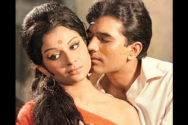 Rajesh Khanna, Bollywood's…