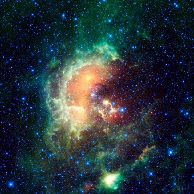 Amazing Space Photos