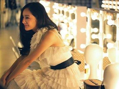 "Yang Mi returns for ""Tiny Times 3"""
