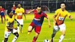 Malaysian Super League Team of The Week: Norshahrul still Malaysia's number one striker