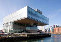 Institute of Contemporary Art (Photo: Peter Vanderwarker)