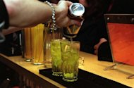 Drinking spirits is linked to an increased risk of pancreatitis, according to a study