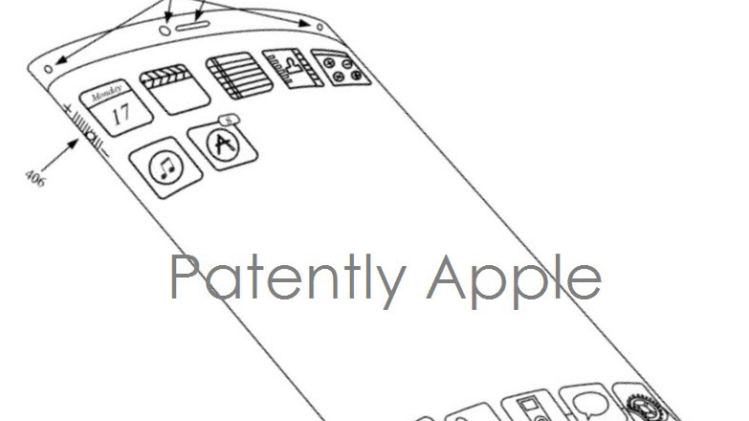 Apple wins patent for wildest iPhone design you'll ever see