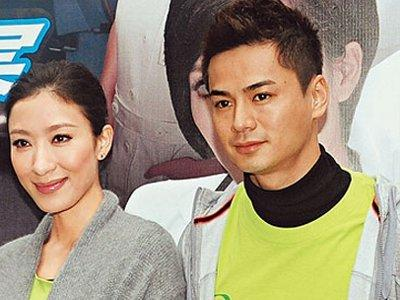 Him Law dismisses rumours of girlfriend's plastic surgery