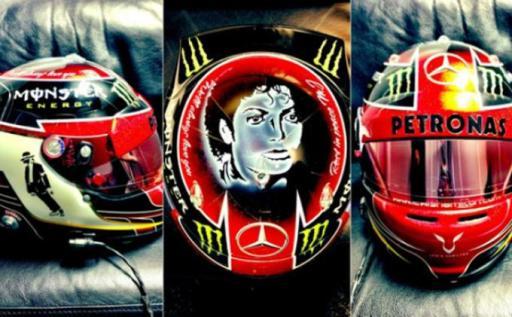 helm gambar mj by erit07