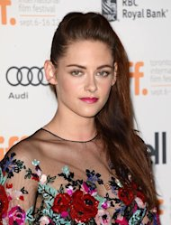 "Kristen Stewart: Robert Pattinson and I Are ""Going To Be Fine"" During Breaking Dawn Promotions"
