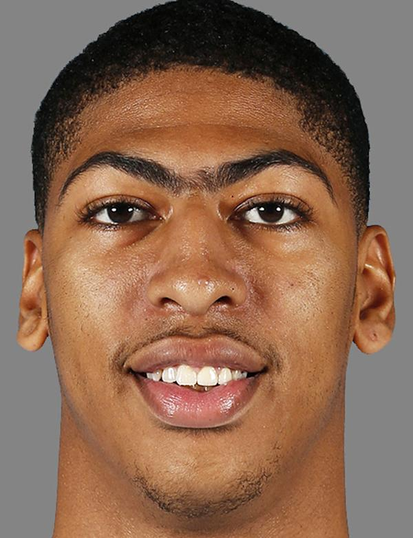 Anthony Davis | New Orleans | National Basketball Association | Yahoo! Sports