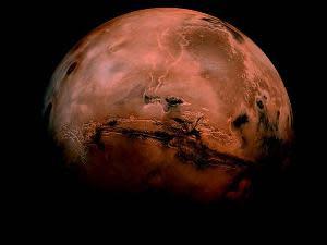Nenek Moyang Manusia adalah Alien Mars?