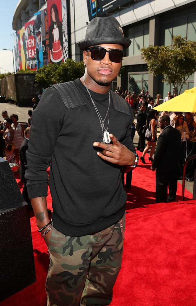 2012 MTV VMA Awards