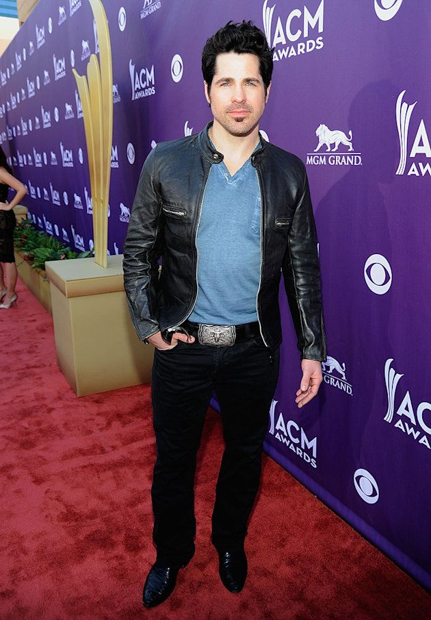 47th Annual Academy Of Country…