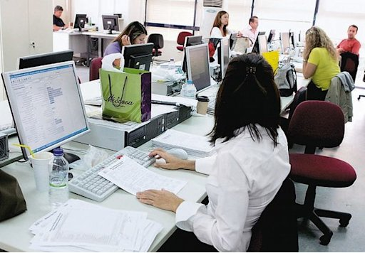 Στοιχεία σοκ για την ελαστική εργασία στην Ελλάδα