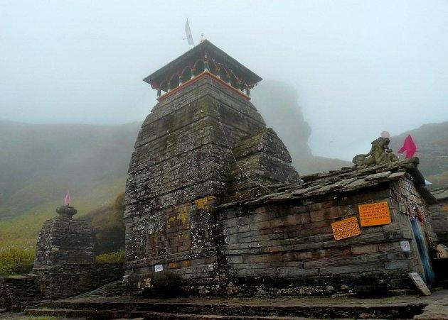 Tungnath Temple Uttarakha…