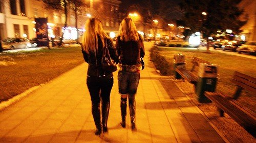 Legalising prostitution in Ireland would benefit organised crime gangs, senior Swedish and Norwegian police officers have warned