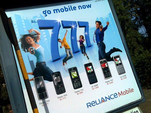 Revealed: World's largest mobile operators