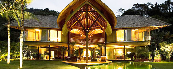Cool home designs that embrace nature | sidonyneou