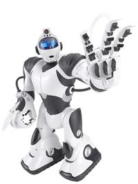 2004: RoboSapiens (WowWee)