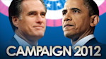 Obama, Romney pursue last votes in deadlocked race