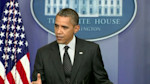 Obama: 'soft landing' for Assad unlikely