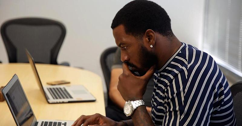 Ex-NFL player Patrick Willis: What leaving football for Silicon Valley taught me