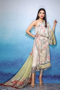 [Press Release] Khaadi launches Lawn Volume 2 Collection (2)