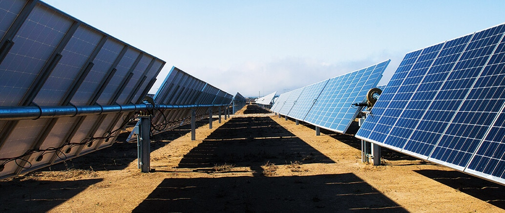 The Diagram Below Of A Typical Solar Power System Shows The Component
