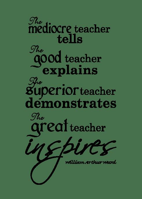 teach love out loud