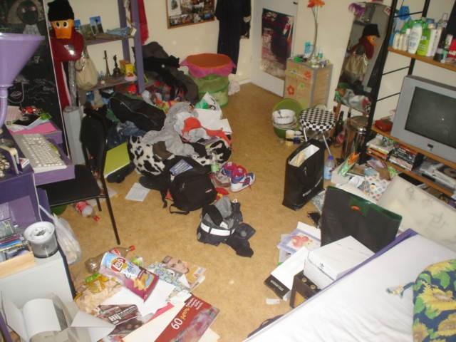 Steeds meer studenten kiezen voor luxe kamer  L1
