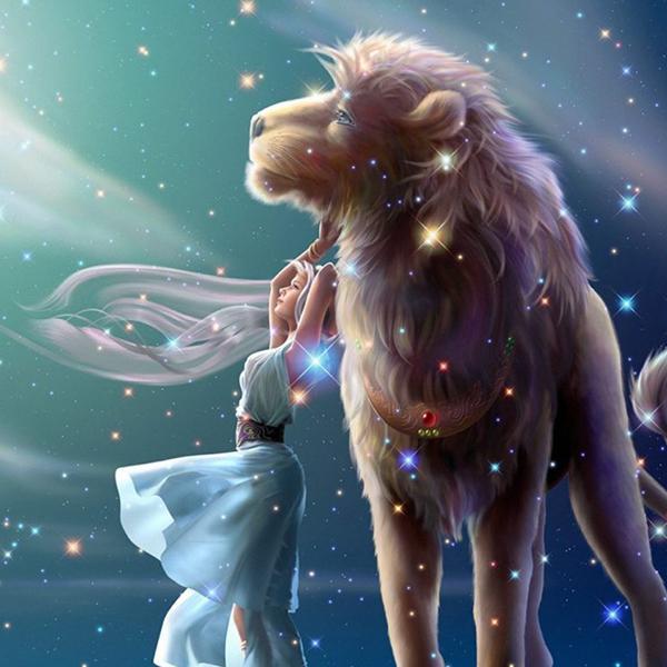 egyetlen horoszkóp oroszlán férfi