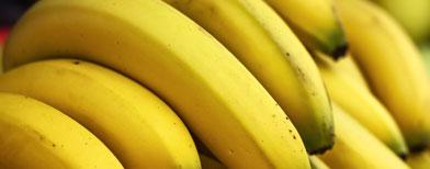 Bananas / Foto: Istock
