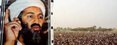 Osama Bin Laden (Getty Images)