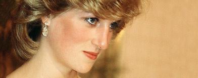 Princess Diana.  (Anwar Hussein/Getty Images)