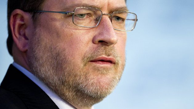 Americans for Tax Reform president Grover Norquist. (ABC News)