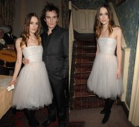 Did Low Key Bride Keira Knightley Recycle Her Wedding