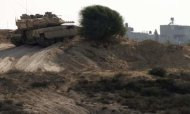 Israel Warning After Hamas Rocket Strikes