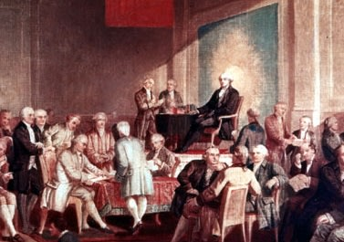 For National Trivia Day: 10 Founding Fathers tidbits