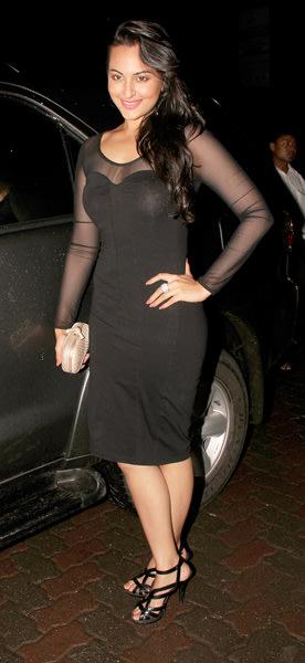 Sonakshi Sinha: Superstar…