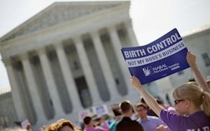 Hobby Lobby and religious rights argument in the Supreme…