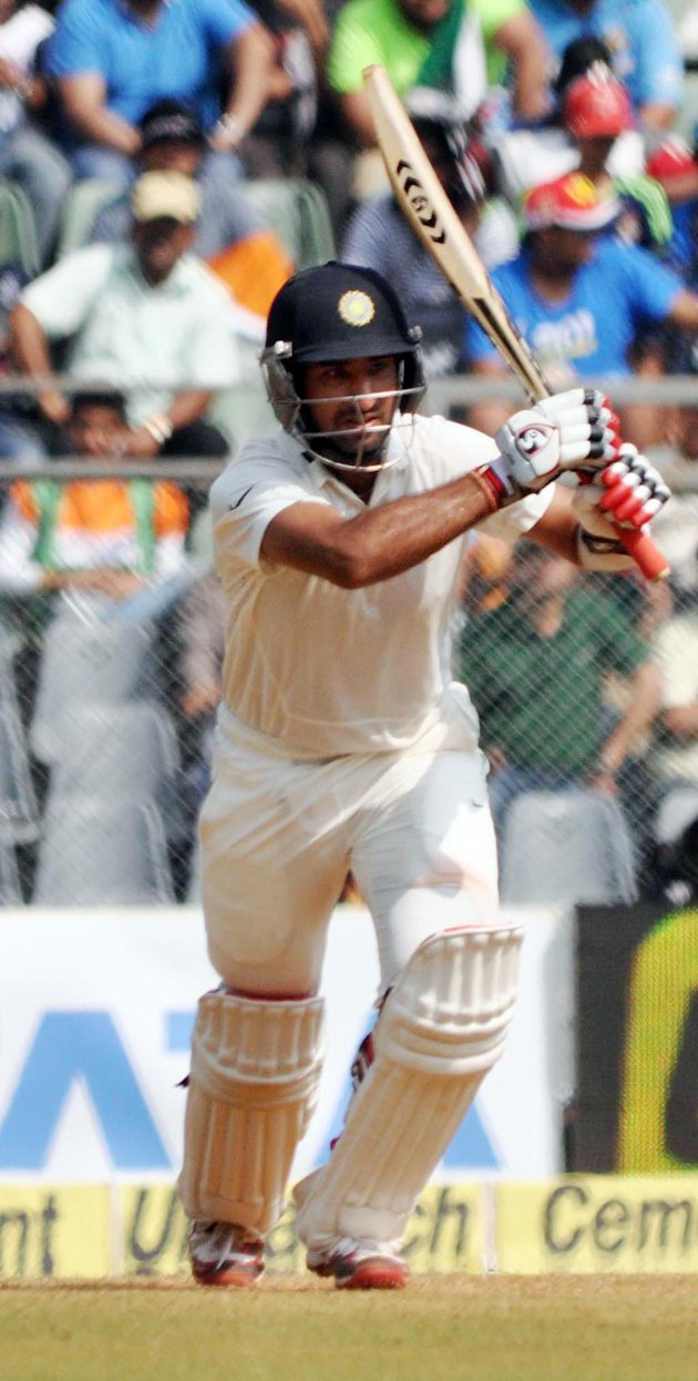 Pujara's technique and composure will be tested by Steyn and co. in South Africa. (IANS)