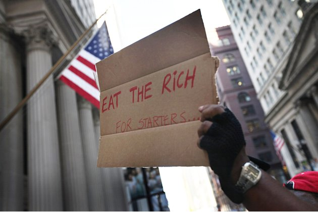 Occupy Wall Street, Chicago