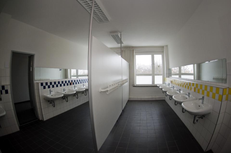 Transgender end time bible prophecy for Transgender bathrooms in schools