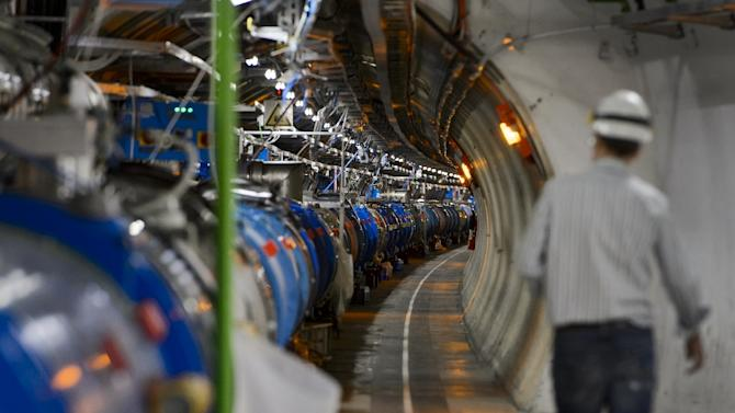 Physicists at the world's largest particle collider have made the most accurate measurement yet of the Higgs boson, the European Organisation for Nuclear Research (CERN) says