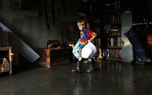 Flash floods in Colorado